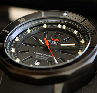 Vostok Europe Uhren
