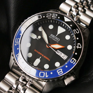 SEIKO-MODS / Modding - Watch Guide Shop
