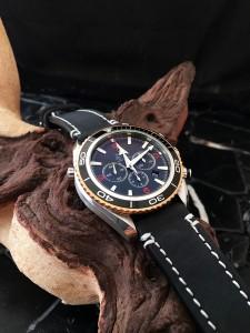 Omega Seamaster Planet Ocean ElCid Strap Armband